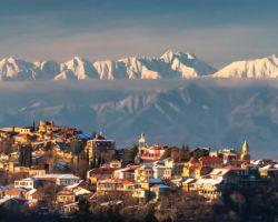Города Грузии, которые стоит посетить