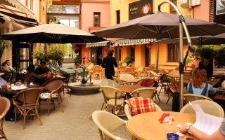 Где поесть в Тбилиси