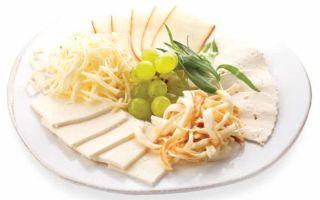 Что такое сыр сулугуни