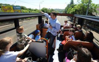 Грузия: экскурсионная программа