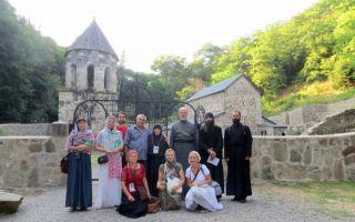 Православные поездки по святым местам Грузии