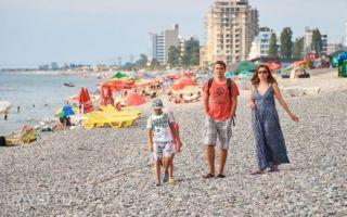 Отзывы туристов об отдыхе в Грузии
