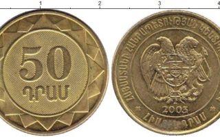Грузинские монеты