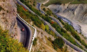 Тбилиси — Кахетия: как добраться