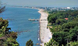 Грузия: Кобулети — отдых в 2020 году
