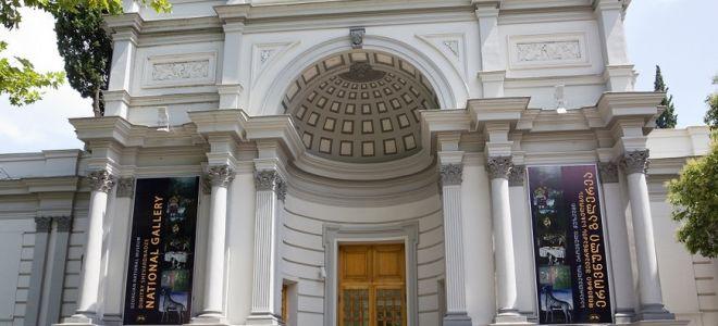 Лучшие музеи Тбилиси