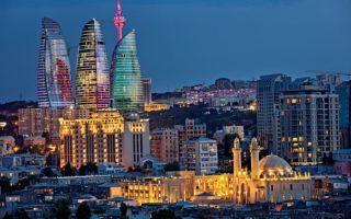 Как добраться из Баку в Тбилиси
