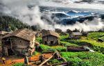 Аджария Грузия: где находится и что посмотреть