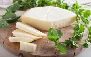 Чем полезен сыр сулугуни