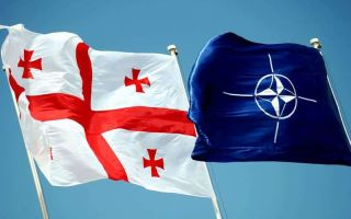 Входит ли грузия в НАТО