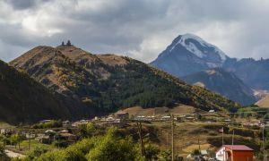 Тбилиси — Казбеги: как добраться