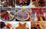 Грузинские сладости и десерты