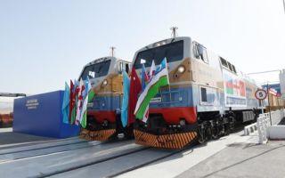 Железная дорога Баку — Тбилиси