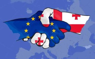 Входит ли в Евросоюз Грузия
