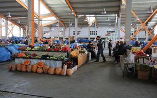 Тбилиси: дезертирский рынок