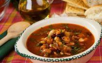 Суп харчо по — грузински
