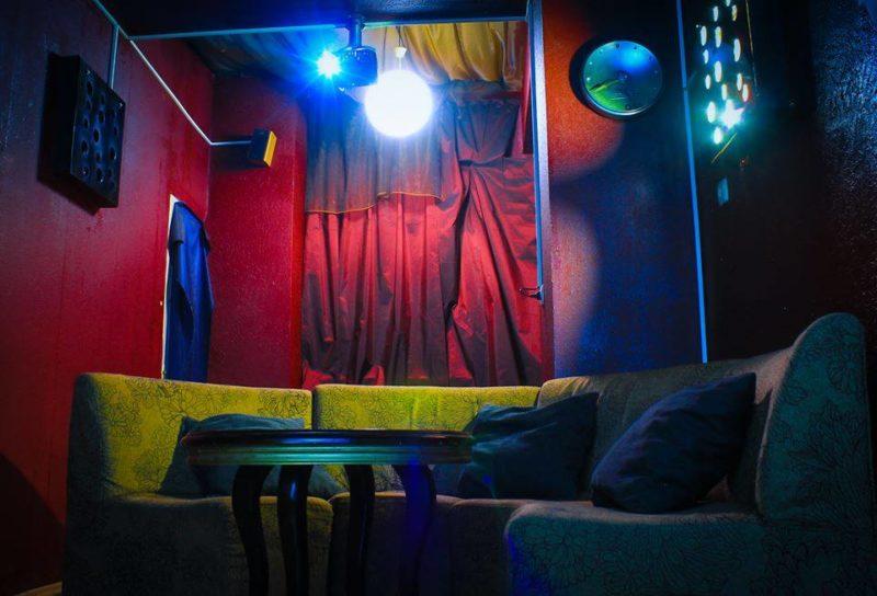 Cinema Club Cache
