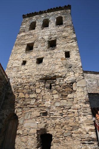 Крепость Некреси