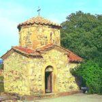 монастырь Нины