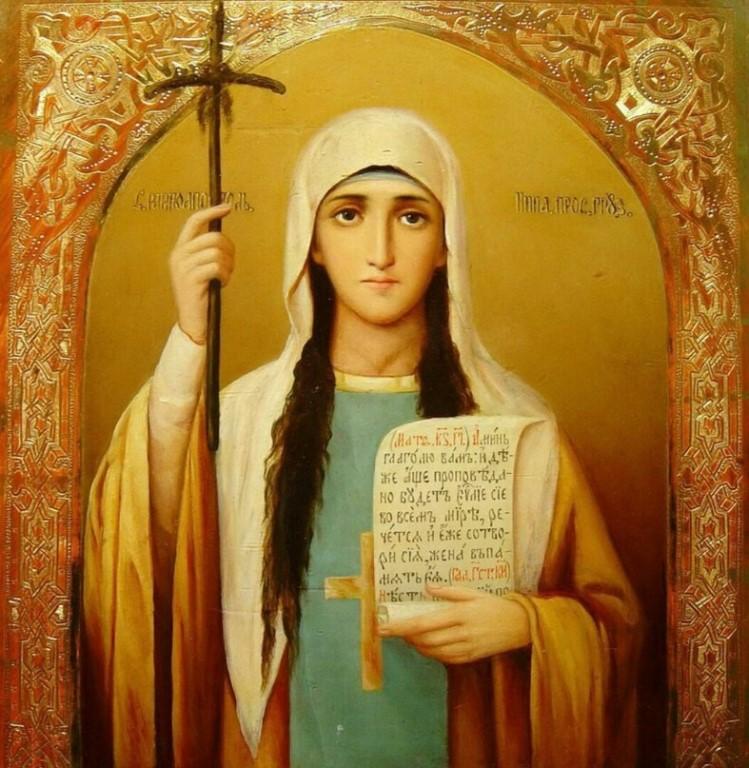 святая грузии