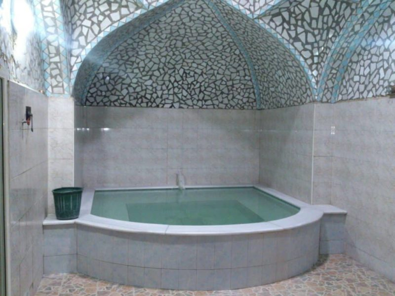 Серные бани