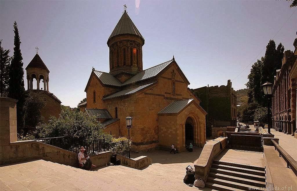 собор сионский