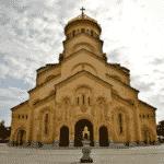 собор в тбилиси