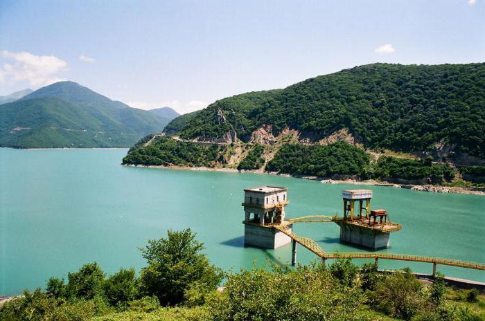 Живальскую ГЭС