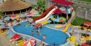 батуми аквапарк