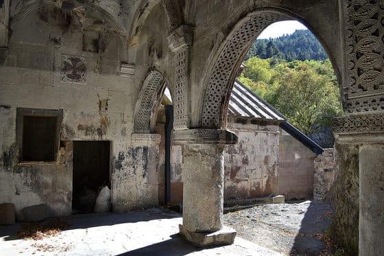 горный монастырь Сафара1