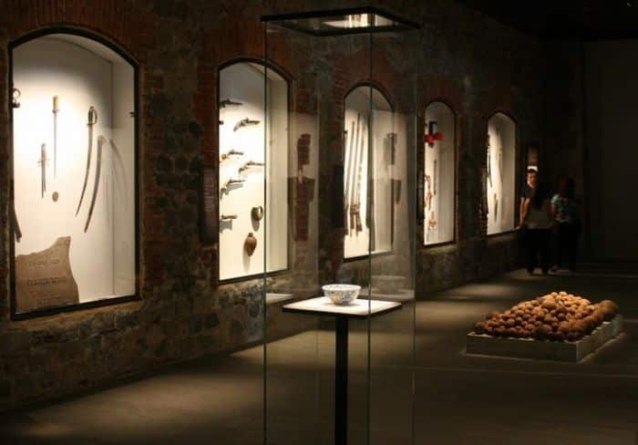 музей Самцхе-Джавахети