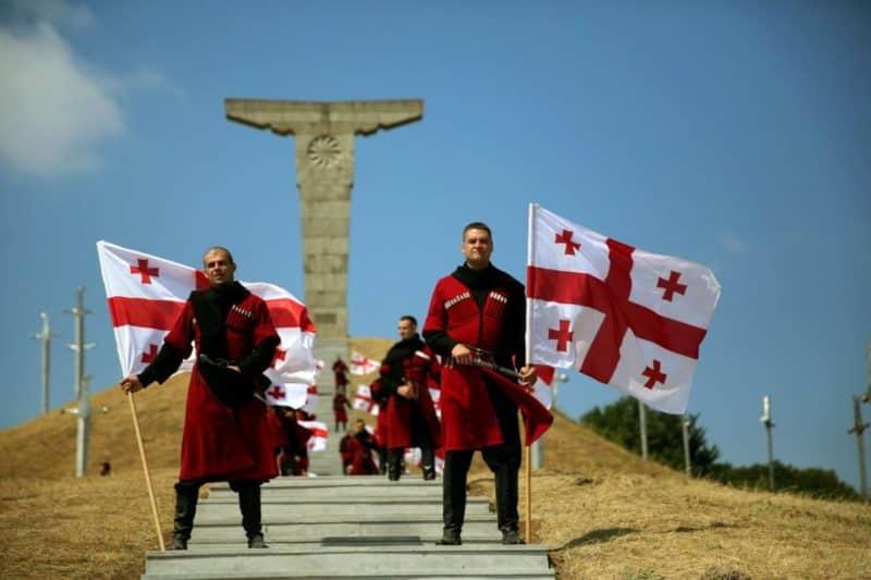 9 апреля: День национального единства