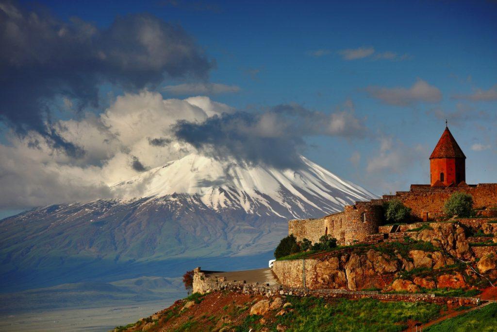 Армения и Грузия с точки зрения туриста
