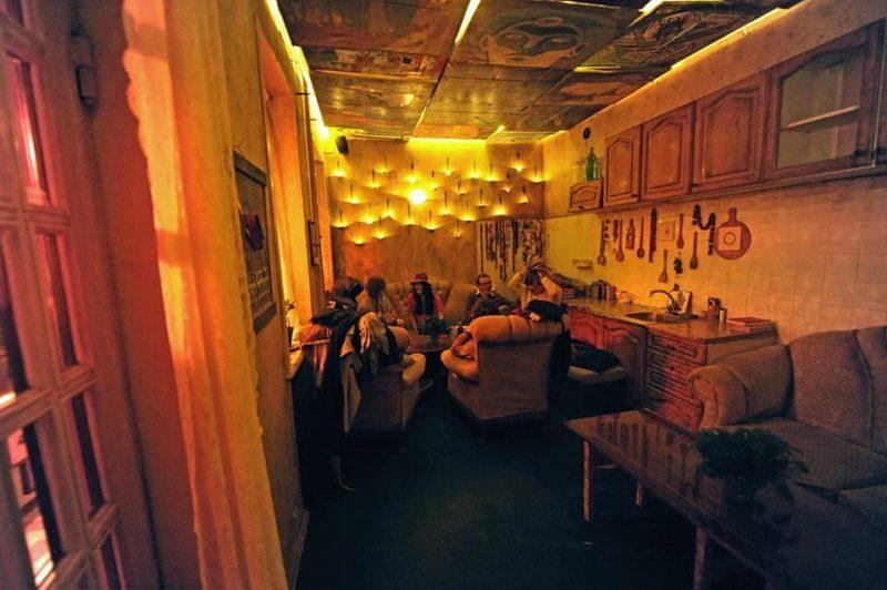 Art - Cafe Home