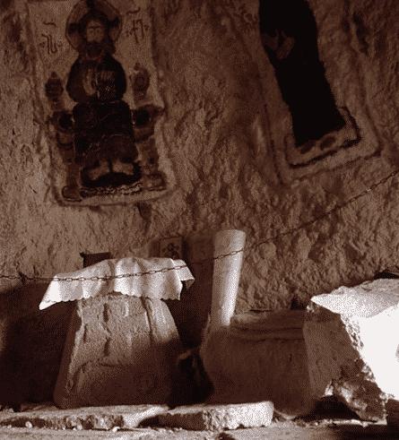 Бетлемская пещера
