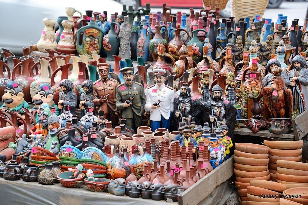 Дезертирка-или-продуктовый-рынок-Тбилиси