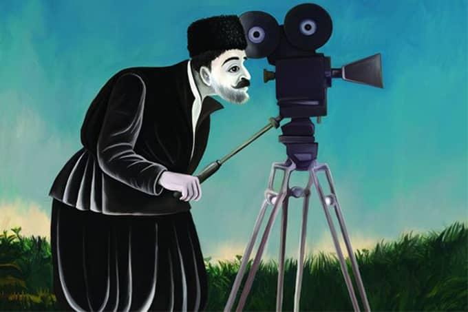 Грузинский кинематограф