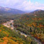 Грузия осенью
