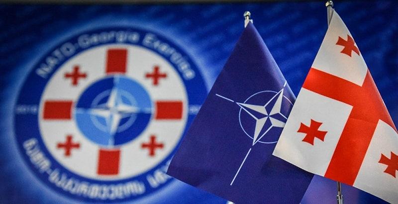 Грузия в НАТО