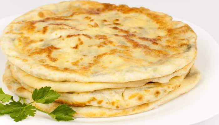 Хачапури по - тбилисски