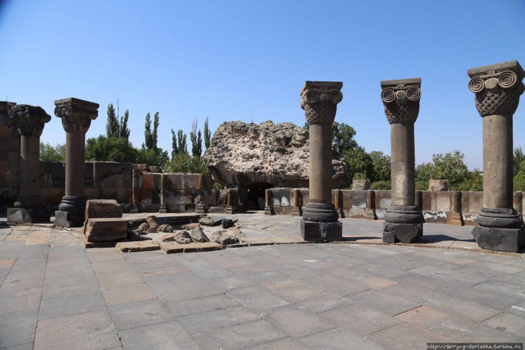 Храм Бдящих Ангелов