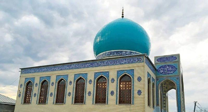 Ислам в Грузии