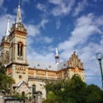 Кафедральный собор Пресвятой Богородицы