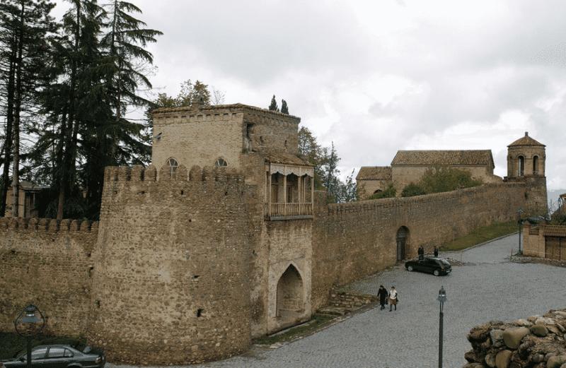 Тбилиси - Кахетия: как добраться