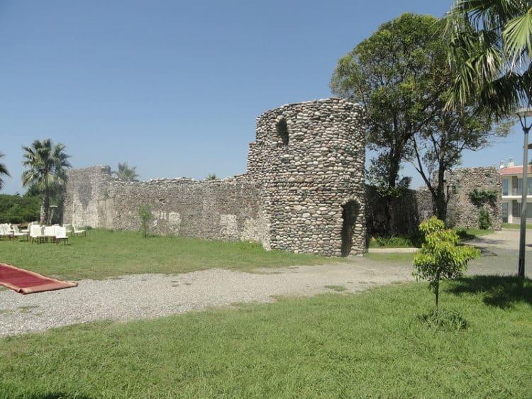 Крепость Джиха