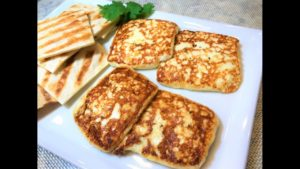 Ленивые хачапури на скорую руку к завтраку