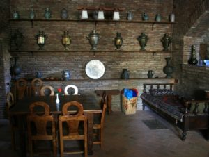 Музей вина Нумиси