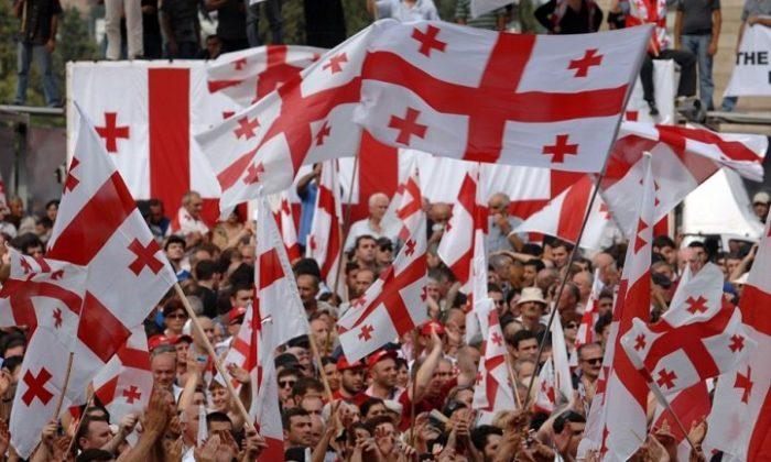 Народности Грузии