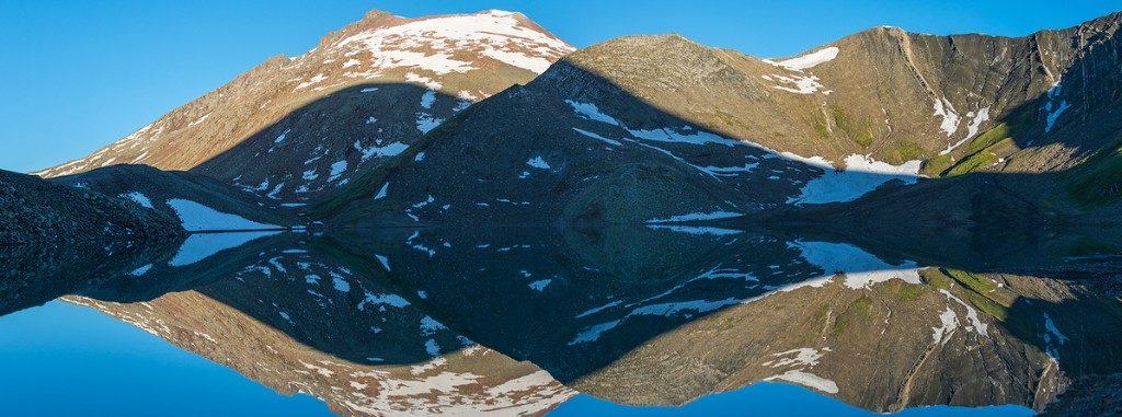 Озеро Арчвебистба