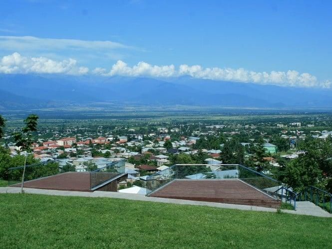 Парк Надиквари